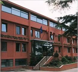 La sede di Casalnuovo di Napoli